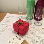 Worcestershire Wine Tasting Events