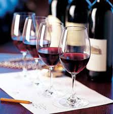 Company Wine Tasting Events