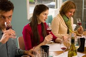 Wine Education Classes Worcester