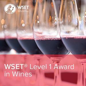 WSET Level 1 Courses
